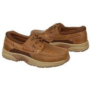 Atlantic Shoes (Copper Crazy Horse) - Men's Shoes