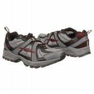 A5679M VXR Shoes (Grey/Black/Red) - Men's Shoes -