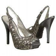 Kenzie 3 Shoes (Slate Wavy Sequin) - Women's Shoes