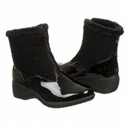 Maple Zip Boots (Black) - Women's Boots - 7.0 M
