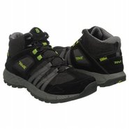 Wapta Mid Boots (Black) - Men's Boots - 9.0 M