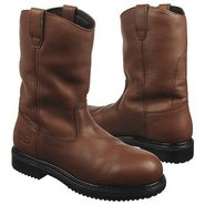 10  ST Oil Field Welling Boots (Brown) - Men's Boo