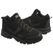 Non-metallic ST hiker Shoes (Black) - Men's Shoes
