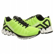 Zig Kick Shoes (Neon Green) - Men's Shoes - 8.5 D