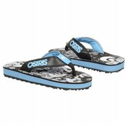 O Sandal Sandals (Black/Cyan/White) - Kids' Sandal