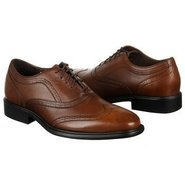 Chairman Shoes (British Tan) - Men&#39;s Shoes - 9.0 D