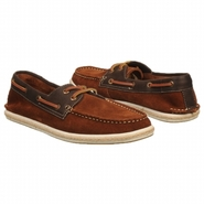 13414 Shoes (Red Brown/Brown) - Men's Shoes - 8.0