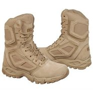Wos Elite Spider 8.0 Boots (Desert Tan) - Women's