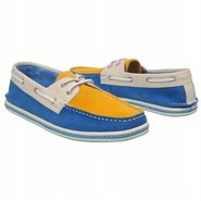 13413 Shoes (Snorkel Blue/Gold) - Men's Shoes - 12