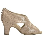 Gintle Soul Shoes (Nude Combo) - Women's Shoes - 6