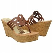Sarina Shoes (Cognac) - Women&#39;s Shoes - 6.0 M