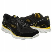 MEMORY VERVE 3 Shoes (Black/White/Yellow) - Men&#39;s 