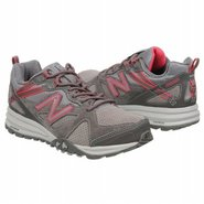 WO689GR Shoes (Grey Pink) - Women's Shoes - 9.5 M