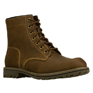 Roven Boots (Dark Brown) - Men's Boots - 12.0 M