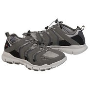 Aqua Ghilly Shoes (Grey) - Men's Shoes - 10.0 M