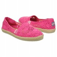 Bobs Doily Shoes (Htpk) - Women's Shoes - 6.0 M
