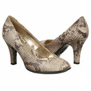 Anabelle Shoes (Black/Grey Snake) - Women's Shoes