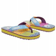 O Sandal Animal Sandals (Multi) - Kids' Sandals -
