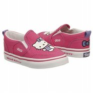 Asher Hello Kitty Shoes (Pink/White/Purple) - Kids