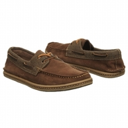 13404 Shoes (Brown/Olive) - Men's Shoes - 11.5 M