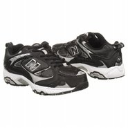 M 505 Shoes (Black/White) - Men's Shoes - 11.0 4E