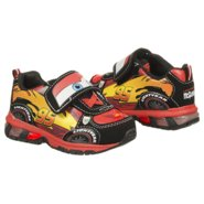 Voltage Shoes (Red/Black/Yellow) - Kids' Shoes - 5