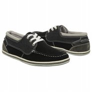 13416 Shoes (Black/Dark Grey) - Men's Shoes - 9.0