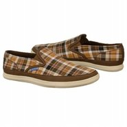 Jester Shoes (Brown Plaid) - Men's Shoes - 11.0 M