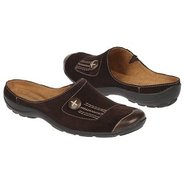 Ferotte Shoes (Oxford Brown) - Women's Shoes - 9.0