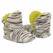 Pile Boot Accessories (Zebra) - Women&#39;s - 19.5 M