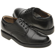 Gordon Shoes (Black) - Men's Shoes - 10.5 W