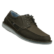 Caven-Dixon Shoes (Charcoal) - Men's Shoes - 13.0