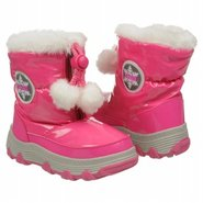 Moon Traveler Girl Shoes (Fuchsia) - Kids' Shoes -