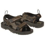 Surf Walker Sandals (Brown) - Men's Sandals - 10.0