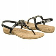 Bling Sandals (Black) - Women's Sandals - 6.0 M