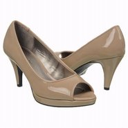 Mauricia Shoes (Lt Natural Patent Pu) - Women's Sh
