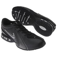 Reax TR III Shoes (Black / Gray) - Men's Shoes - 6