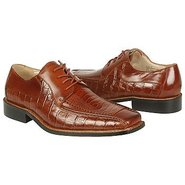 Santino Shoes (Cognac Buffalo) - Men&#39;s Shoes - 10.
