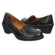 Shane Shoes (Black Leather) - Women&#39;s Shoes - 8.5 