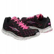 A5919 W BPV Shoes (Black Pink) - Women's Shoes - 6