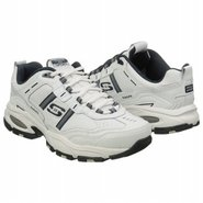 VIGOR 2 Shoes (White/Navy) - Men's Shoes - 9.0 2W