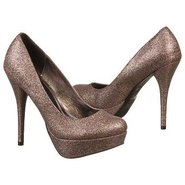 Glitter Pump Shoes (Multi) - Women&#39;s Shoes - 5.5 M