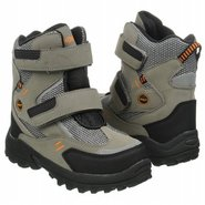 Snowboard 2 Boots (Grey/Black/Orange) - Kids' Boot