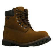 Rawling Boots (Chocolate) - Men's Boots - 10.5 OT