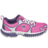 Kiwicky Blade-Light Shoes (Neon Pink/Mysterioso) -