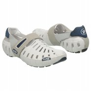 Voyager Shoes (Lt. Grey/White) - Men's Shoes - 9.5
