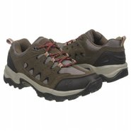Summit Walker Low Shoes (Black/Olive) - Men's Shoe