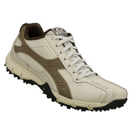 Urban Flex-Vapor Trail Shoes (Natural/Brown) - Men