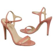 Roxane Shoes (Coral Leather) - Women's Shoes - 9.0