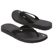 Celso Girl Sandals (Black/White) - Women's Sandals